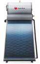 Foto Sistem solar HelioBlock 3 150-1 cu circulatie naturala indirecta-termosifon