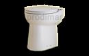 Vas WC cu pompa si tocator - SANICOMPACT C 43