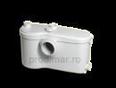 Pompa cu tocator pentru utilizare intensiva - SANIBEST Pro