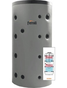 Puffer Ferroli SIGMA M 600