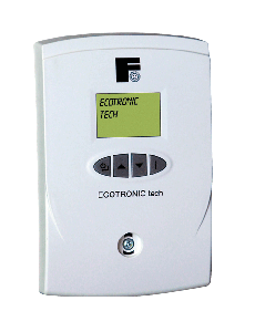 Automatizare panou solar ECOTRONIC TECH