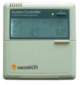Automatizare panou solar WTC1
