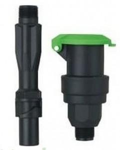 Hidrant plastic