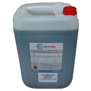 Antigel pentru instalatii termice 10l