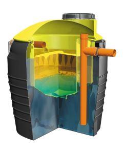 Separator de ulei ECO DEO 5
