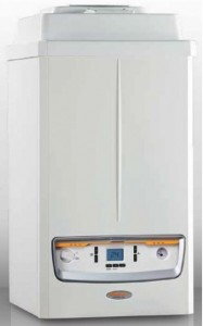 Centrala termica Immergas VICTRIX PRO 35 in condensare de 35kW, numai incalzire