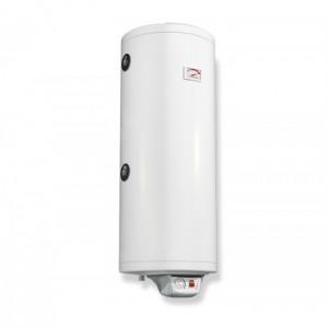 Boiler ELDOM Termo 150 termoelectric din otel portelanat de 150l cu o serpentina si rezistenta electrica