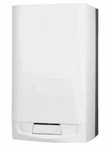 Centrala termica Saunier Duval IsoFAST Condens F30 in condensare de 30kW si preparare apa calda