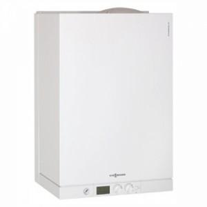 Centrala termica VIESSMANN VITODENS 222-W in condensare de 35kW si boiler incorporat de 46l