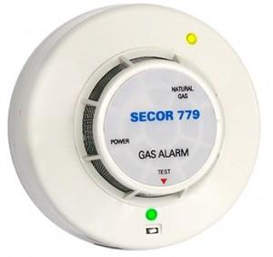 Detector gaz metan Primatech SECOR 779