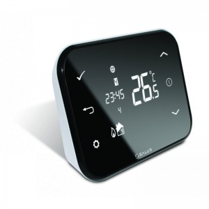Poza 1 Termostat ambianta controlat prin internet iT500