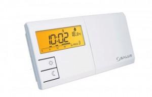 Termostat ambiental programabil Salus FLPB