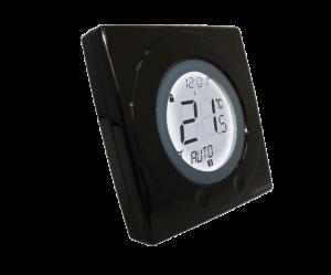 Termostat ambiental Salus ST620PB programabil cu fir