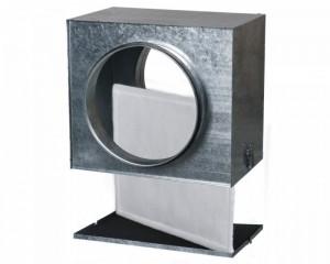 Cutie cu filtru Vents FB 100 pentru purificarea aerului