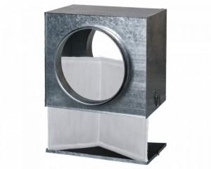Cutie cu filtru Vents FBV 100 pentru purificarea aerului