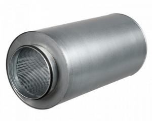 Amortizor de zgomot Vents SR 100/600