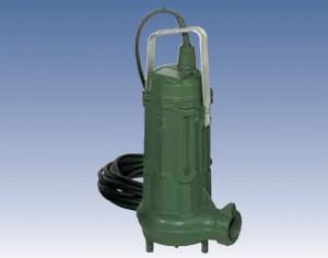 Pompa submersibila FEKA 1400 M