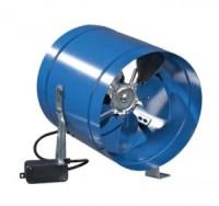 Ventilatoare industriale axiale
