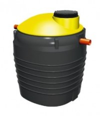 Separatoare uleiuri si hidrocarburi