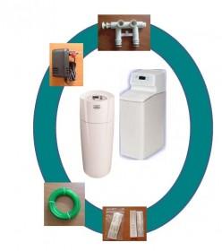 Pachet promoțional Eco Standard – EWS 15