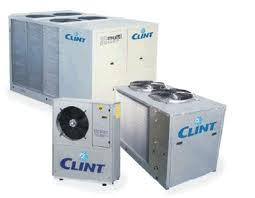 Chiller Clint