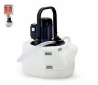 Pompe curatare instalatie si accesorii