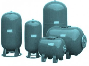 Vas de expansiune pentru hidrofor 200l ELBI