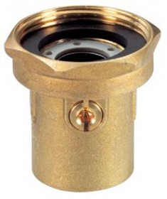 Racord pompa cu robinet incorporat Giacomini