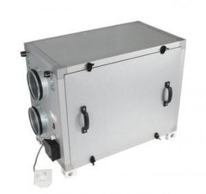 Centrale de ventilatie cu recuperator de caldura 2000m3