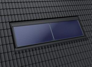 Panouri solare plane Bosch Solar 7000 TF