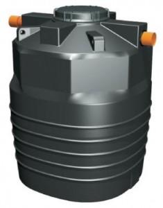 Separator de grasimi ECO DIS 110