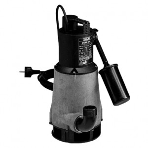 Pompa submersibila FEKA 1800 T