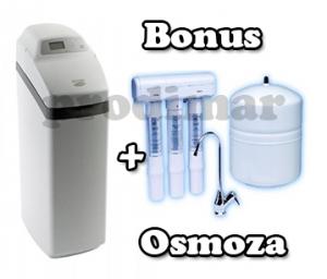Dedurizator + Osmoza