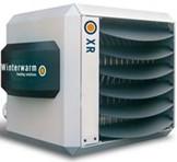 Aeroterma Winterwarm XR10 pe gaz natural