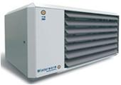 Aeroterma Winterwarm TR15 pe gaz natural