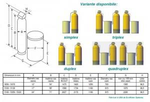 Dedurizator industrial ECOWATER DUPLEX 5070