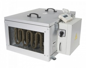 Generator electric de caldura Vents MPA 1200 E3