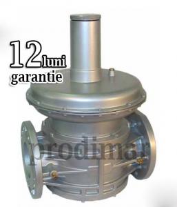 REGULATOR GAZ CU FILTRU INCORPORAT 4