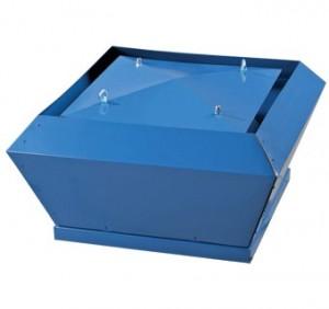 Ventilator pentru acoperis VENTS VKV 4D 450