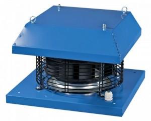 Ventilator centrifugal pentru acoperis VENTS VKH 4D 355