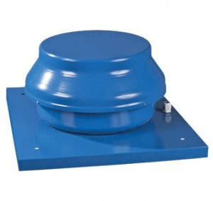 Ventilator centrifugal pentru acoperis VENTS VKMK 315