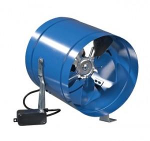 Ventilator axial Vents VKOM 150