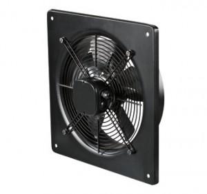 Ventilator axial de perete Vents OV 2E 200