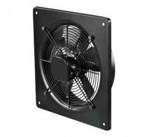 Ventilator axial de perete Vents OV 2D 250