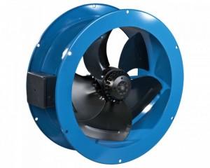 Ventilator axial de tubulatura Vents VKF 4E 630