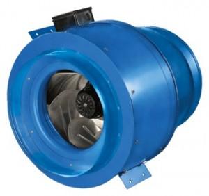 Ventilator centrifugal in-line VKM 450