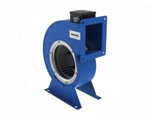 Ventilator centrifugal curbat VCU 2E 160x62