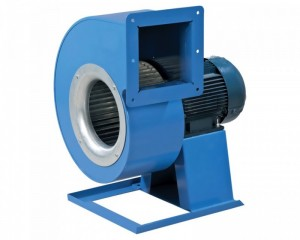 Ventilator centrifugal exterior VCUN 180x74-0,55-4