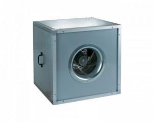 Ventilatoare centrifugal in-line VS 355-4E