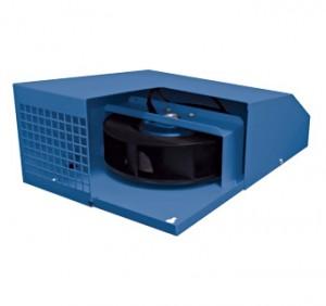 Ventilator centrifugal in-line VCN 125